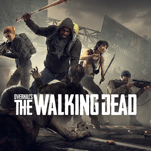 Overkill's The Walking Dead (2018)