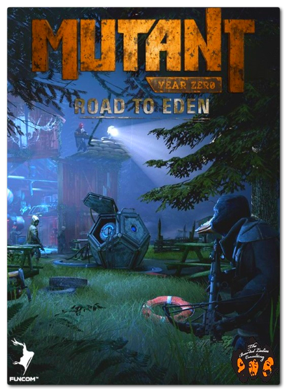 Mutant Year Zero: Road to Eden - Seed of Evil (2019)
